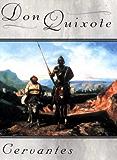 DON QUIXOTE (non illustrated)