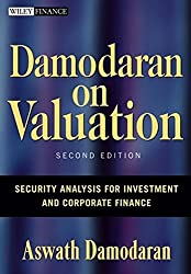 Damodaran on Valuation: Security Analysis for Investment and Corporate Finance (Wiley Finance Editions)
