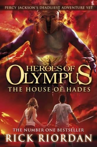 Heroes of Olympus: The House of Hades