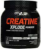 Olimp Creatine Xplode Orange, 1er Pack (1 x 500 g)