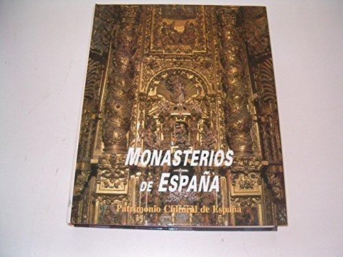 Monasterios de España por Pablo Garcia Martinez