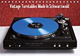 Audiophile Turntables - Best Reviews Guide