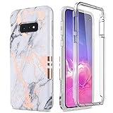 SURITCH for Samsung Galaxy S10e Case 360 Protection