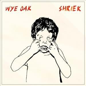 SHRIEK [VINYL]