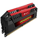 Corsair CMY16GX3M2A1600C9R Vengeance Pro Series 16GB DDR3 1600Mhz CL9 XMP Performance Desktop Memory Rot