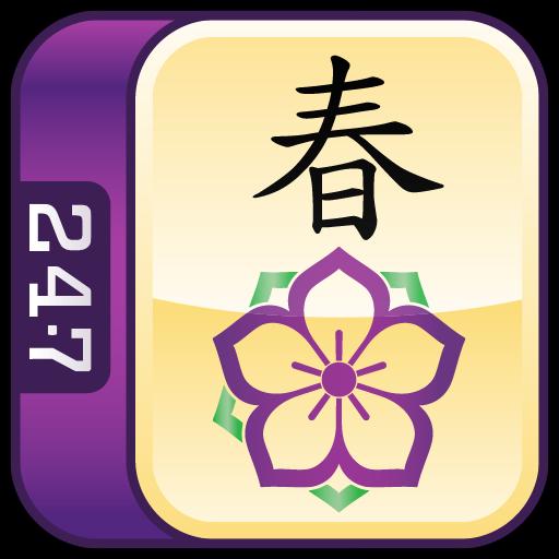 mahjong-primavera