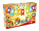 Noris 606011069 - Party Box für Kinder