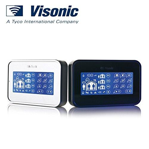Powermaster - Tastiera LCD touch NFA2P