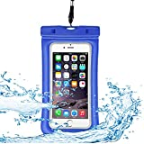 Innens Waterproof Case, Floatable Dry Bag Universal Mobile