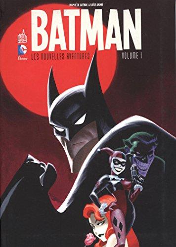 Batman (1) : Batman : les nouvelles aventures