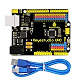 Keyestudio 16MHZ ATmega328 sostenuto UNO R3-Scheda di controllo USB per Arduino