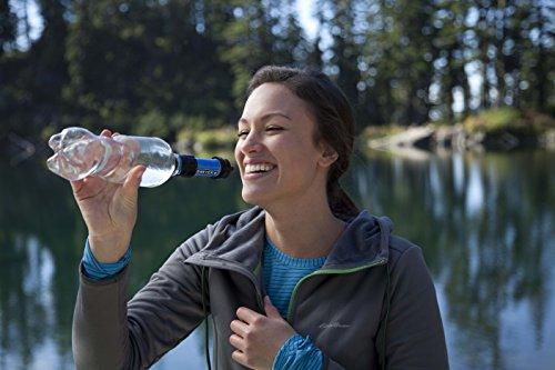 Sawyer MINI Wasserfilter - 5