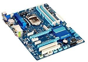 Gigabyte GA-Z77-D3H Sockel 1155 Mainboard (ATX, 4x DDR3 Speicher, HDMI, DVI-D, 2x SATA III, 4x USB 3.0)