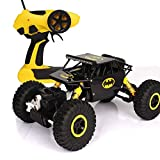 Toyshine Rock Crawler Remote Control Monster Car - Assorted