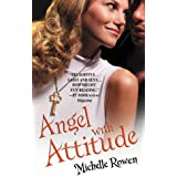 Angel with Attitude (Warner Forever) (English Edition)