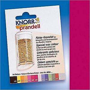Knorr Prandell KnorrPrandell - Ceras para Colorear 8304408