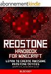 Minecraft Redstone Handbook: Ultimate...