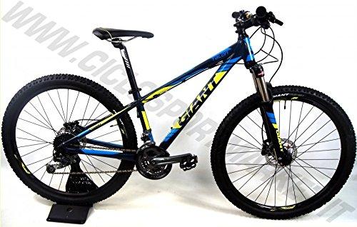 super-oferta-giant-bicicleta-bici-antideslizante-talon-275-3-shimano-deore-27-v-medida-m-1-xs