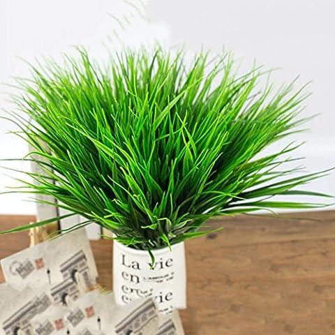 Kasit Plantes en plastique artificiel Magasin domestique Dest Décoration rustique
