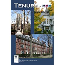 Tenure [M/M/M] (Libidinous 1) (English Edition)