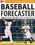 2016 Baseball Forecaster: & Encyclope...