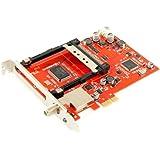 DVBSky S950C PCIe Karte mit 1x DVB-S2 Tuner und CI Common Interface Slot für PayTV