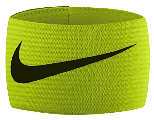 Nike AC3912-710 Arm Band, OSFM (Volt/Black)  available at amazon for Rs.638