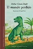 El mundo perdido (edición ilustrada) (GRANDES CLASICOS)