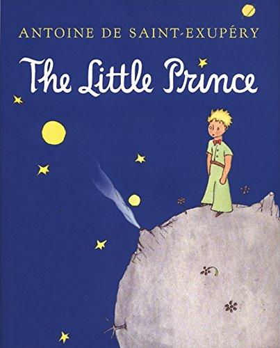 The Little Prince por Antoine De Saint-exupery