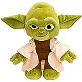Star Wars Plüschfigur Yoda XXL Große Plüsch Figur 45cm
