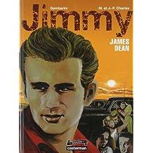 Jimmy : James Dean