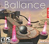Ballance - jc - PC by Atari