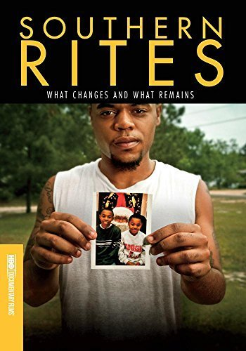 Southern Rites by Gillian Laub