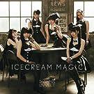 Icecream Magic [Import allemand]