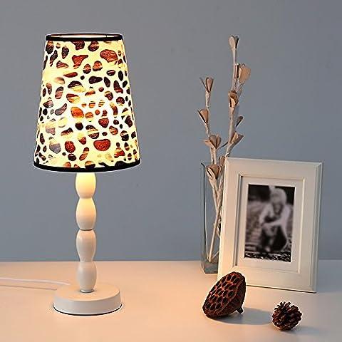 XHOPOS HOME Lampe de table lampe de bureau Fer à
