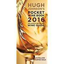 Hugh Johnson's Pocket Wine Book 2016 (English Edition)