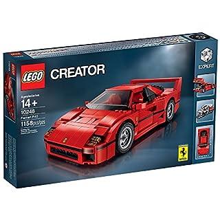 Lego 10248 - Creator Ferrari F40