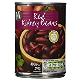Morrisons Red Kidney Beans, 400g