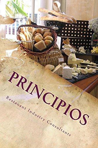 Principios por Restauant Consultants