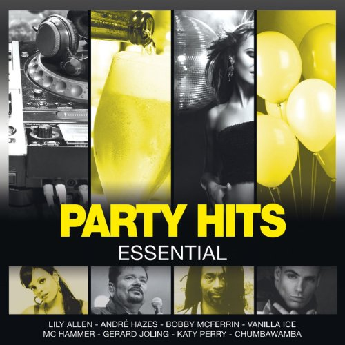 Essential - Party Hits