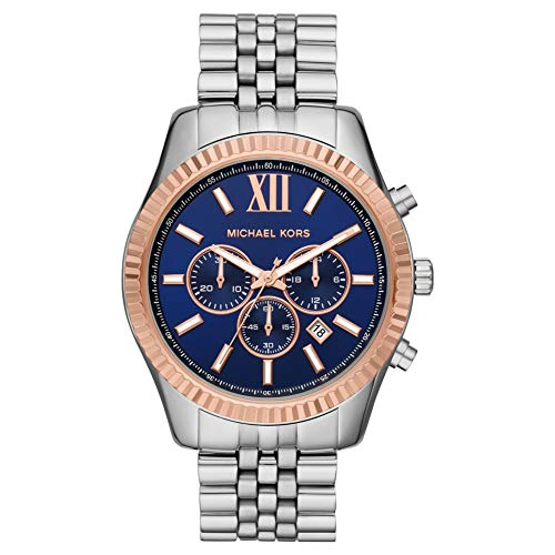 Michael Kors MK8689 Mens Lexington Watch