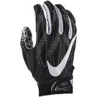 Nike - Guanti Football Superbad 4.0 - Black - X-Large
