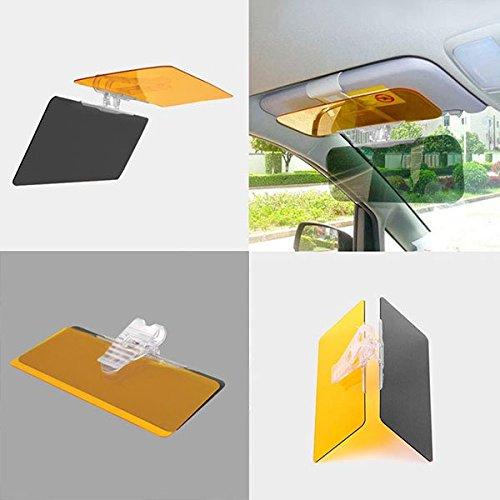 Preisvergleich Produktbild Auto KFZ Sonnenschutz Sonnenblende Blendschutz Sichtschutz Frontscheibe Haltbar