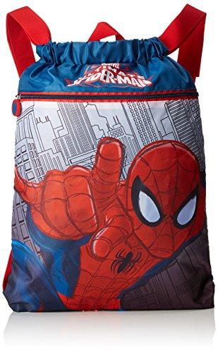 Artesanía Cerdá 2100001123 Spiderman Mochila Infantil