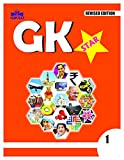 G.K. Star For Class 1 (Revised Edition 2017)
