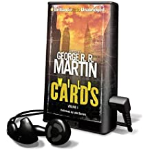 Wild Cards, Volume 1 [With Earbuds] (Playaway Adult Fiction)