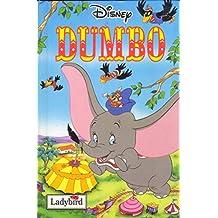 Dumbo (Disney Colouring Sticker Storybooks)