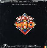 The Doctor Who Album - Original Music from the BBC TV Series [Vinyl-LP]