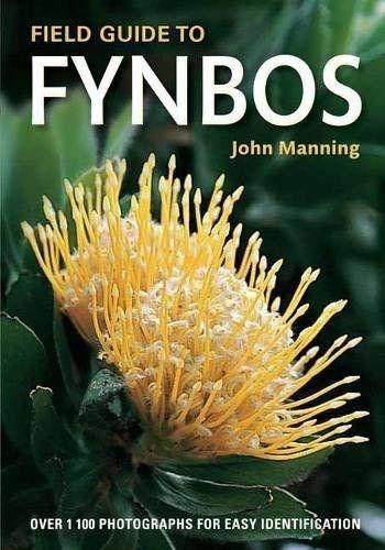 Field Guide to Fynbos (Field Guides)