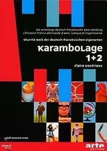 Karambolage 1+2 (2 DVDs)
